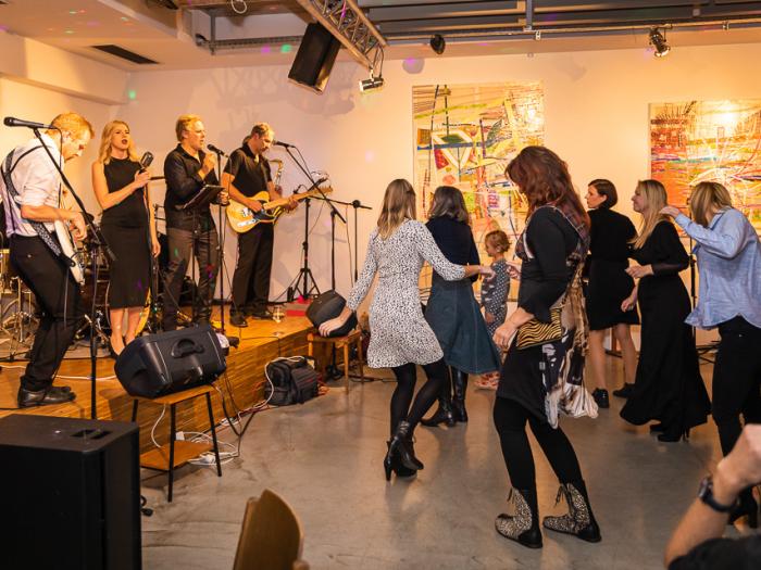 Bild: Bild: Veranstaltungen im Lokal